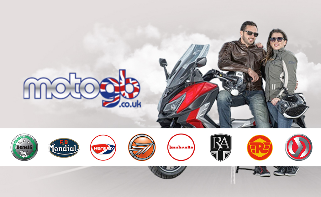 MotoGB Motorcycles & Scooters | Benelli, Royal Enfield, Royal Alloy