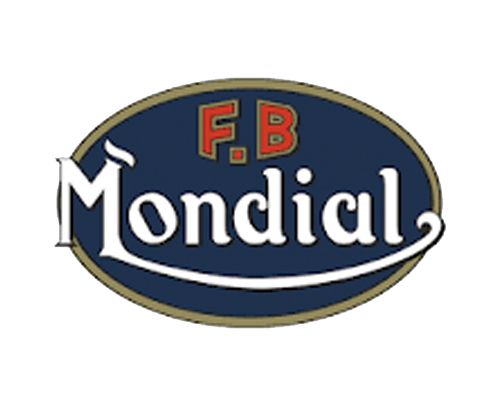 FB Mondial at MotoGB UK
