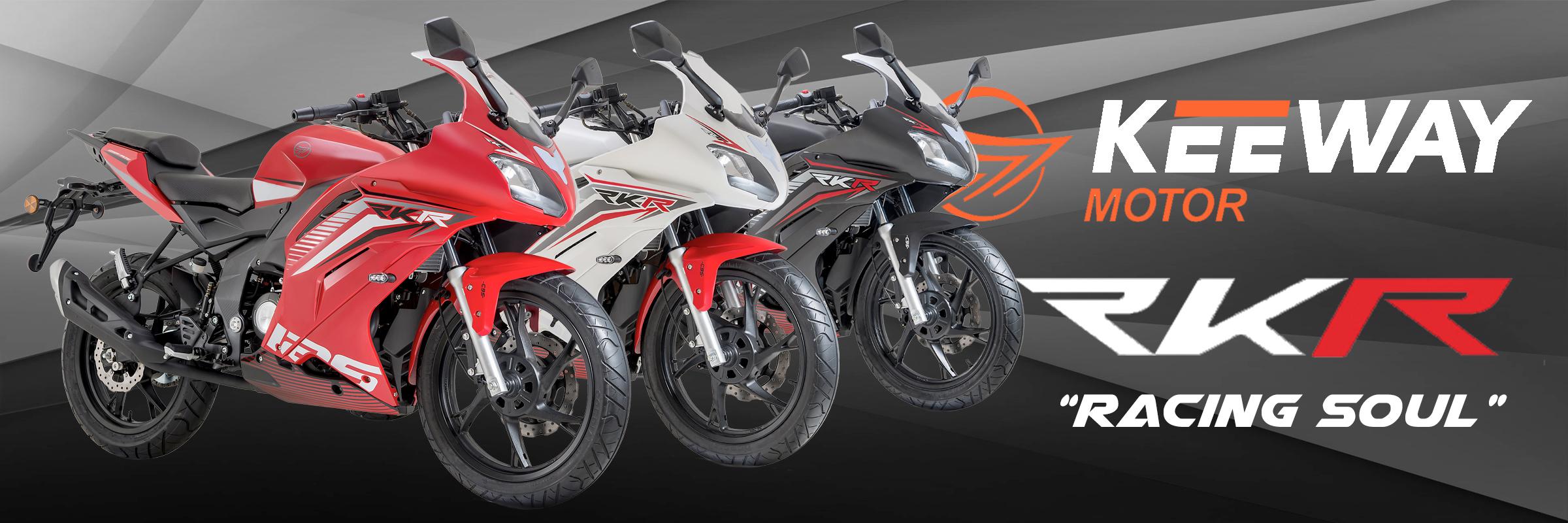 RKR 125 - Racing Soul