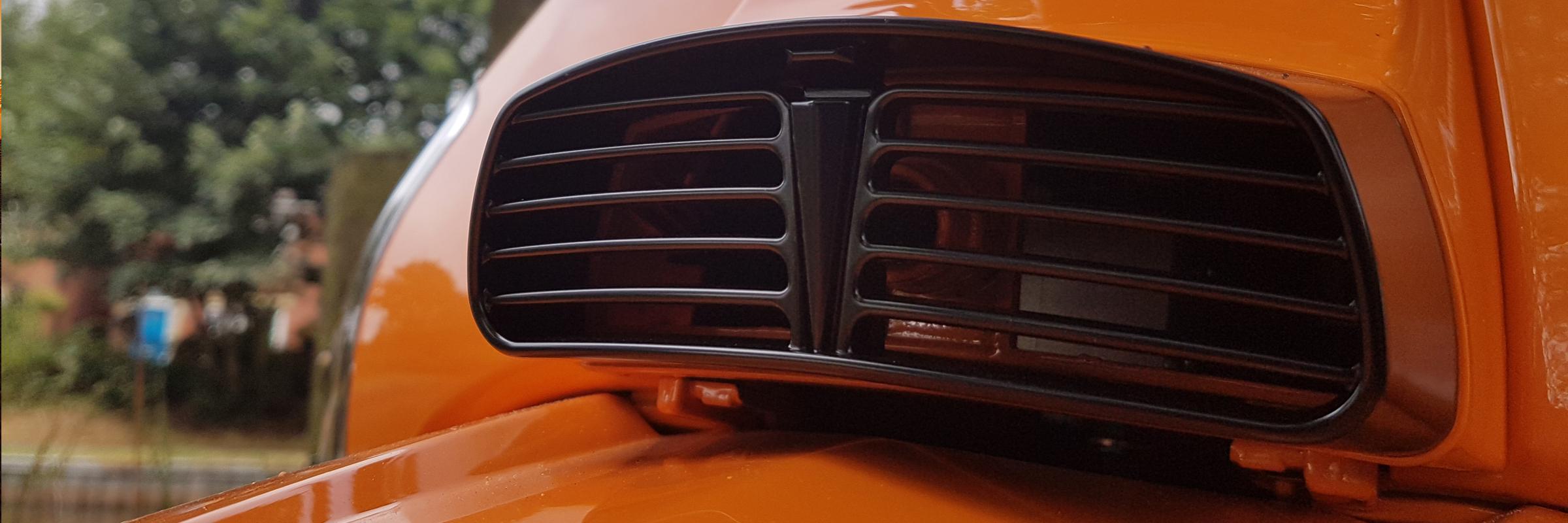 Lambretta V-Special