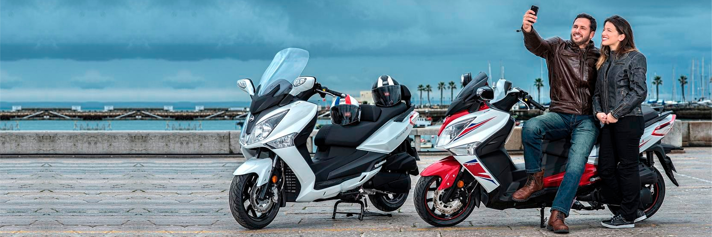 Maxsym 600i ABS - Ultimate Commuting